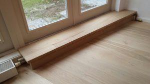 Vlek verwijderen houten vloer